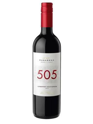 2018   阿根廷紅酒  CASARENA 505 CABERNET SAUVIGNON