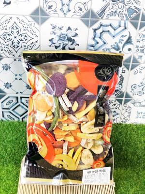 休閒食品 - 綜合蔬果乾