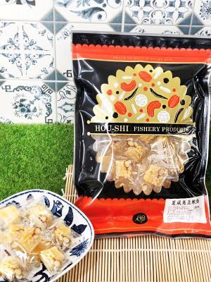 休閒食品 - 夏威夷豆軟飴(原味)