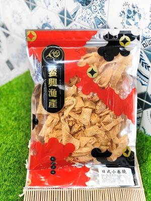 休閒食品 - 日式小卷燒
