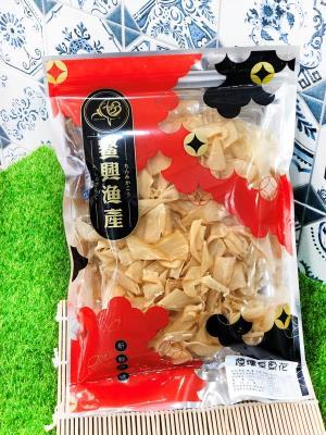 休閒食品 - 煙燻章魚花