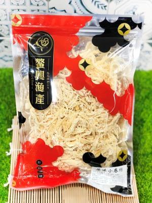 休閒食品 - 原味小卷絲