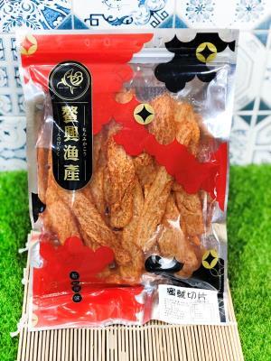 休閒食品 - 蜜魷切片(辣味)