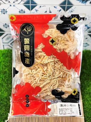 休閒食品 - 燻烤魷魚絲