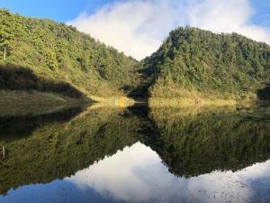 松羅湖兩天一夜