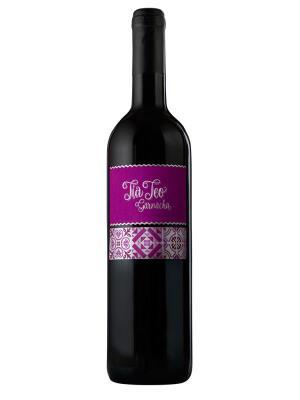 2014 西班牙紅酒 Tia Teo Garnacha