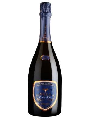 2013 義大利氣泡酒 EXTRA BLU EXTRA BRUT Franciacorta Millesimato (國際葡萄酒競賽  International Wine Challenge  銀牌)