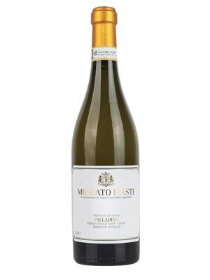 2018 義大利白酒 MOSCATO D'ASTI D.O.C.G.