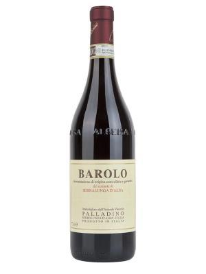 2013 義大利紅酒 BAROLO D.O.C.G. del Comune di Serralunga d'Alba (Vitae AIS 義大利侍酒師協會   4個葡萄藤)