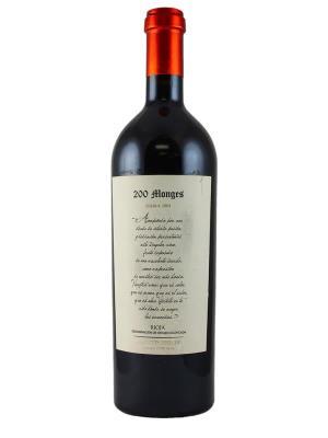 2005 西班牙紅酒 200 Monges Reserva Seleccion Especial (世界葡萄酒窖雜誌  International Wine Cellar  94分)