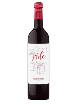 2016 西班牙紅酒 Tílde Roble