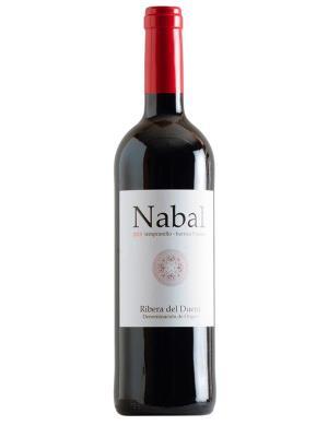 2015 西班牙紅酒 Nabal Ribera del Dureo(吉利•佩南葡萄酒指南    Guia Penin Wine Guide   90分)