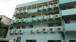 長照中心國際分離式冷氣安裝配置施工