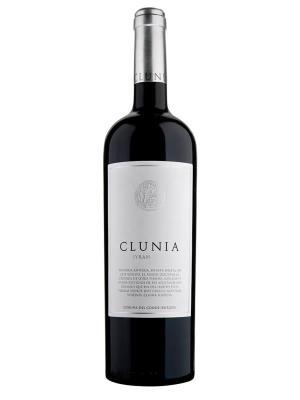 2014 西班牙紅酒 CLUNIA Syrah (西班牙權威性酒評雜誌  Guia Penin 93分)