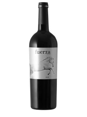 2016 西班牙紅酒   EGO BODEGAS FUERZA (Catarinum世界葡萄酒暨烈酒挑戰賽 CWWSC  金牌)