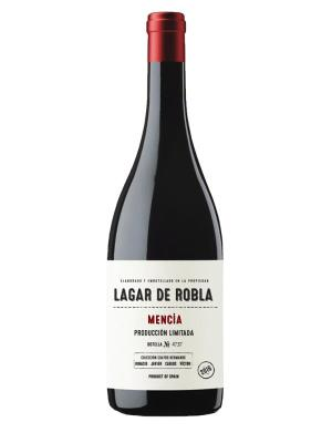 2016 西班牙紅酒   LAGAR DE ROBLA  Coleccion Cuatro Hermanos (西班牙知名葡萄酒評論雜誌  Guia Penin Wine Guide  93分)