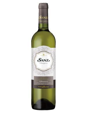 2017 西班牙白酒 SANZ SAUVIGNON BLANC BLANCO