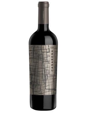 2016   阿根廷紅酒   CASARENA - ICONO (國際葡萄酒競賽  International Wine Challenge  銀牌)