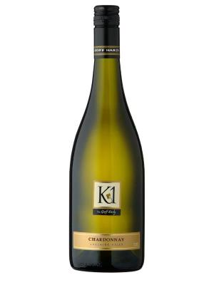 2009 澳洲白酒 K1 by Geoff Hardy CHARDONNAY (International Wine Challenge (London) 2011  銀牌)