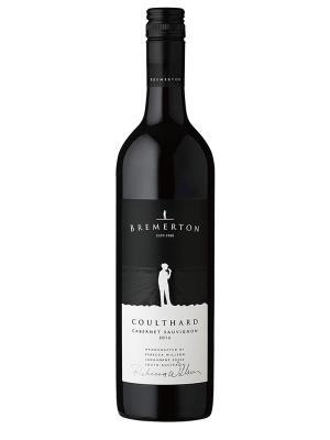 2016 澳洲紅酒 COULTHARD CABERNET SAUVIGNON (澳洲知名葡萄酒評鑑家 Campbell Mattinson  - The Wine Front  91分)