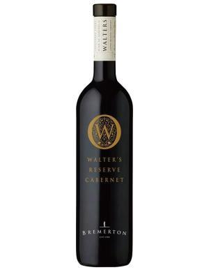 2013 澳洲紅酒 WALTER'S RESERVE CABERNET SAUVIGNON (澳洲知名葡萄酒評鑑家  Campbell Mattinson - The Wine Front  93分)