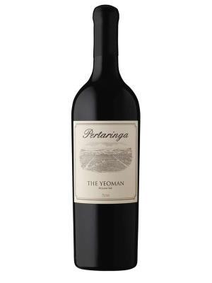 """2013 澳洲紅酒 YEOMAN SHIRAZ (""""紐西蘭權威酒評""""雜誌  Winestate    5星)"""