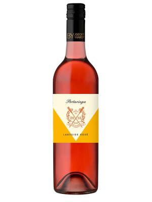 2016 澳洲粉紅酒 PERTARINGA LAKESIDE ROSE (葡萄酒展示雜誌 Wine Showcase Magazine 銀牌 91分)