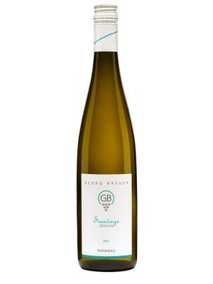 2016 德國白酒 RHEINGAU  GB SAUVAGE-RIESLING (知名葡萄酒評鑑網站 Vinous 91分)