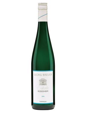 2015 德國白酒 RUDESHEIM  ESTATE  RIESLING (知名葡萄酒評鑑網站 Vinous 90分)