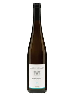 2015 德國白酒 RAUENTHAL NONNENBERG RIESLING (德國知名葡萄酒評鑑家 Lobenberg  97分)