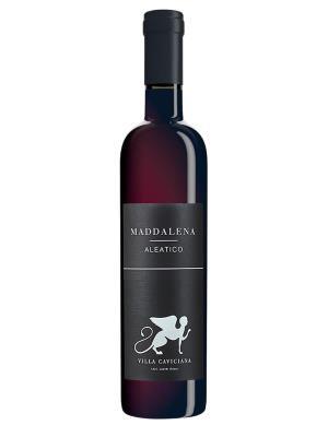 2009 義大利紅酒 MADDALENA IGT Lazio Rosso (葡萄酒學院有機酒  MUNDUS VINI BIOFACH  金賞)