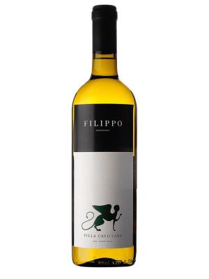 2014 義大利白酒 FILIPPO IGT Lazio Bianco (國際有機葡萄酒大賽 93分  金賞)