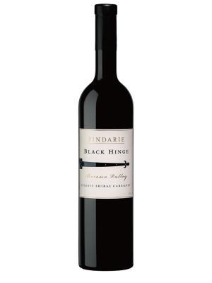 2016 澳洲紅酒 BLACK HINGE RESERVE SHIRAZ CABERNET (澳洲知名葡萄酒評 JAMES HALLIDAY 94分)