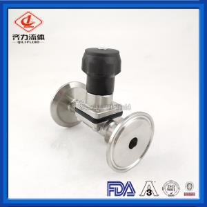 "Sanitary Stainless Steel 0.5"" Diaphragm Valve"