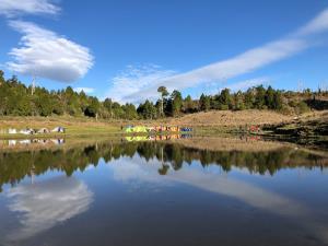 加羅湖兩天一夜