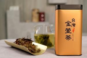 金萱茶(150g)