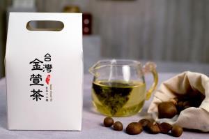 金萱茶(三角立體茶包)