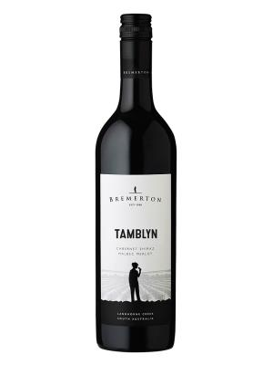 2017 澳洲紅酒 Tamblyn Cabernet Shiraz Malbec Merlot (澳洲知名葡萄酒評鑑家 James Halliday 94分)