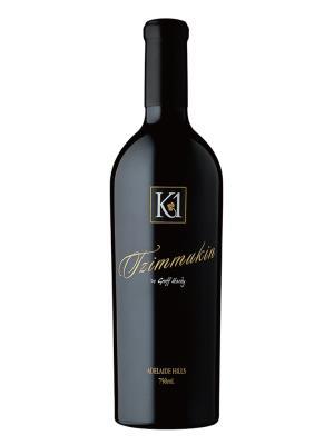 2016 澳洲紅酒 K1 Adelaide Hills Tzimmukin