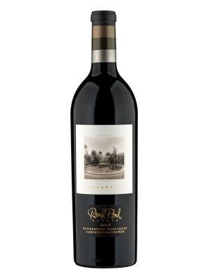 2016 美國紅酒   Rutherford Cabernet Sauvignon  1.5L (舊金山國際酒類競賽 San Francisco International Wine Competition 銀牌)
