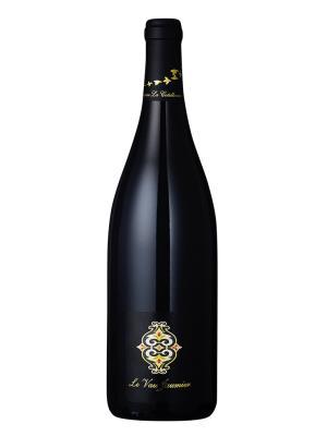 2014 法國有機紅酒   Le Vau Jaumier (法國葡萄酒專業酒評指南  Bettane et Desseauve  16.5/20分)