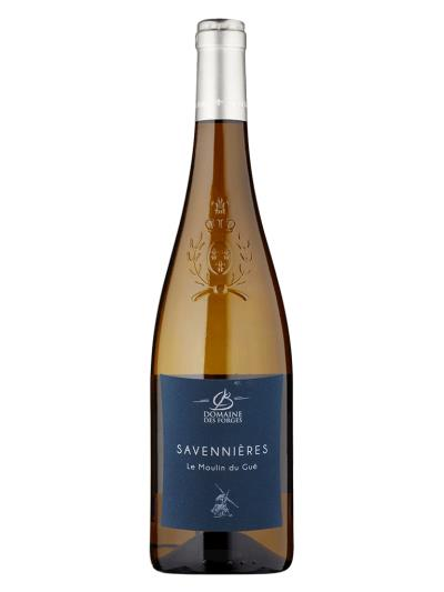 """2014 法國白酒   Savennières """" Le Moulin du Gué """""""