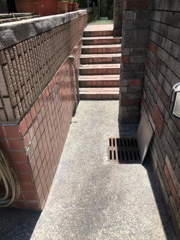 排水溝防水施工