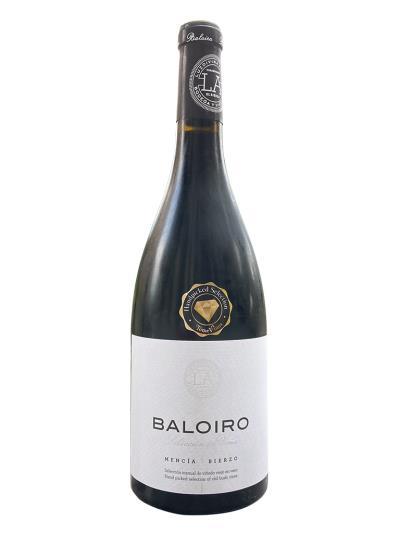 2010 西班牙紅酒 Baloiro Crianza(知名葡萄酒評鑑媒體 Jamessuckling 96分)