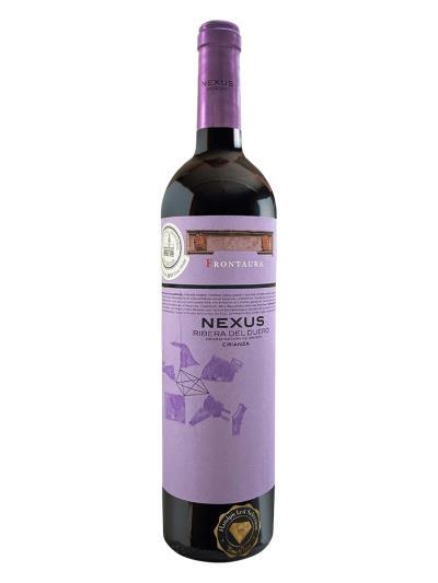 2011 西班牙紅酒 NEXUS Crianza(國際葡萄酒品評賽  International Wine Challenge  銀牌 )