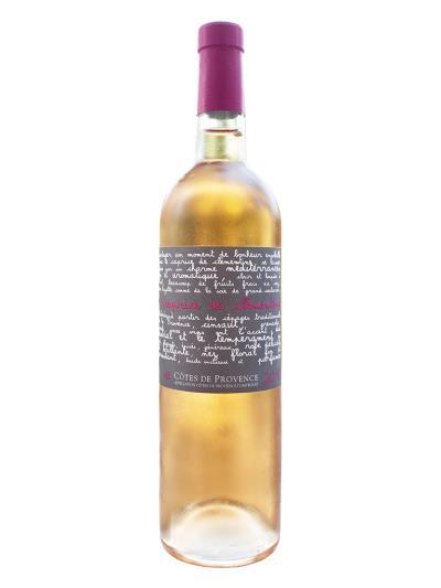 2016 法國粉紅酒 Caprice de Clementine Rose(知名葡萄酒評鑑雜誌  Wine & Spirits    92分)