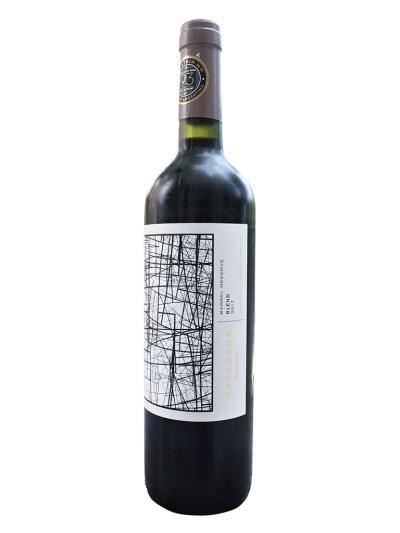 2017   阿根廷紅酒  CASARENA Sinergy SB Blend (阿根廷葡萄酒競賽  Wines of Argentina  銀牌)