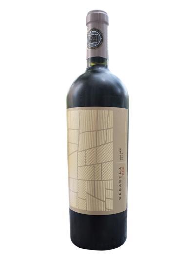 2016   阿根廷紅酒   CASARENA DNA MALBEC (英國葡萄酒大師Tim Atkin MW  94分 )