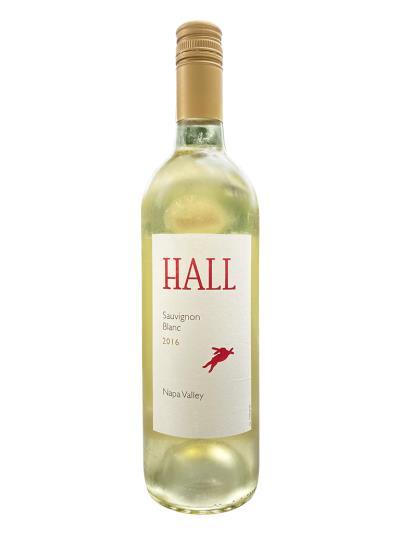 2016 美國白酒 SAUVIGNON BLANC Napa Valley(TEXSOM 國際葡萄酒大賽 銅獎)