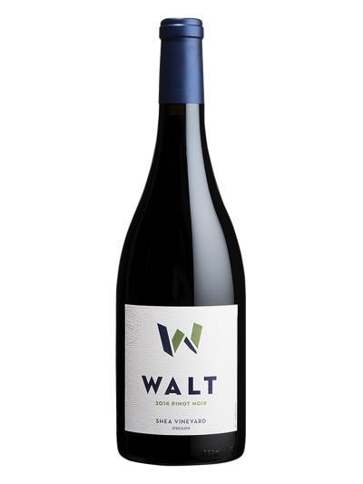 2014 美國紅酒 WALT Shea Vineyard Pinot Noir (International Wine Report 國際葡萄酒報告 93分)